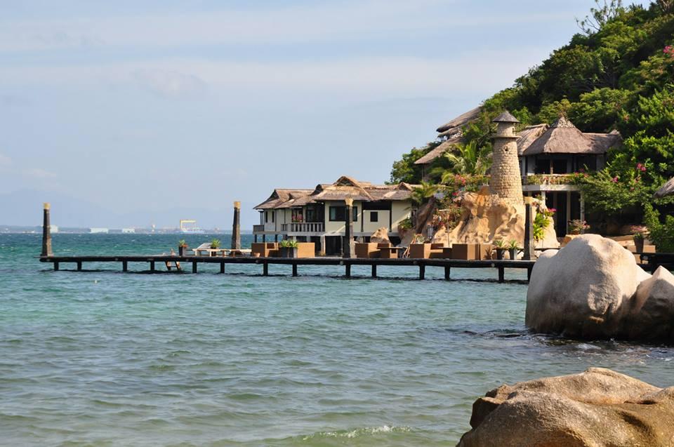 Địa chỉ: Cam Lập, TP. Cam Ranh, Tỉnh Khánh Hòa
