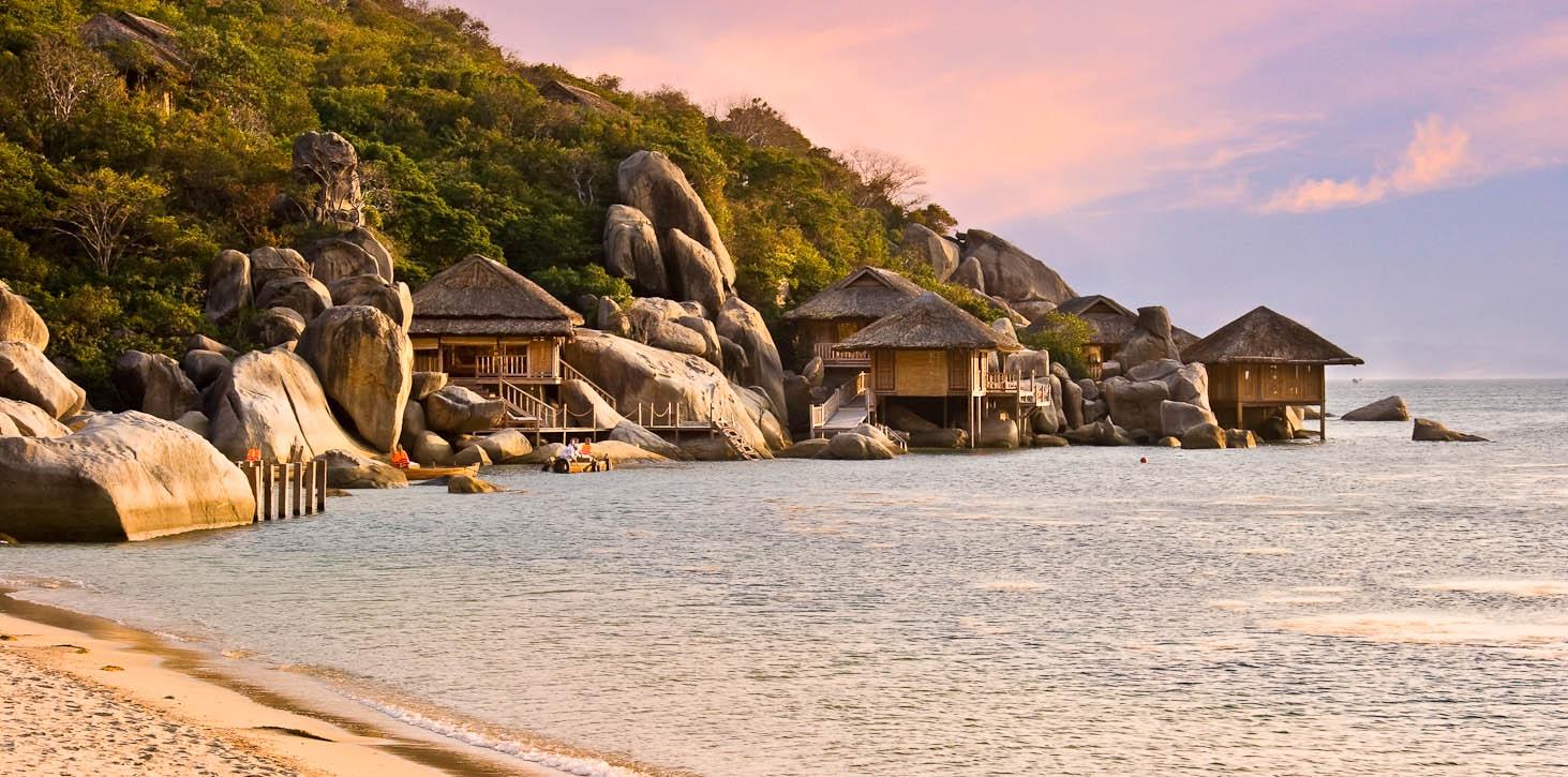 Địa chỉ: Ninh Vân, Thị xã Ninh Hòa, Tỉnh Khánh Hòa