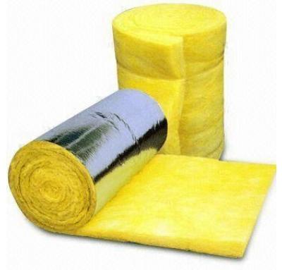 Sử dụng bông cách nhiệt để chống nóng mái tôn cho nhà biệt thự
