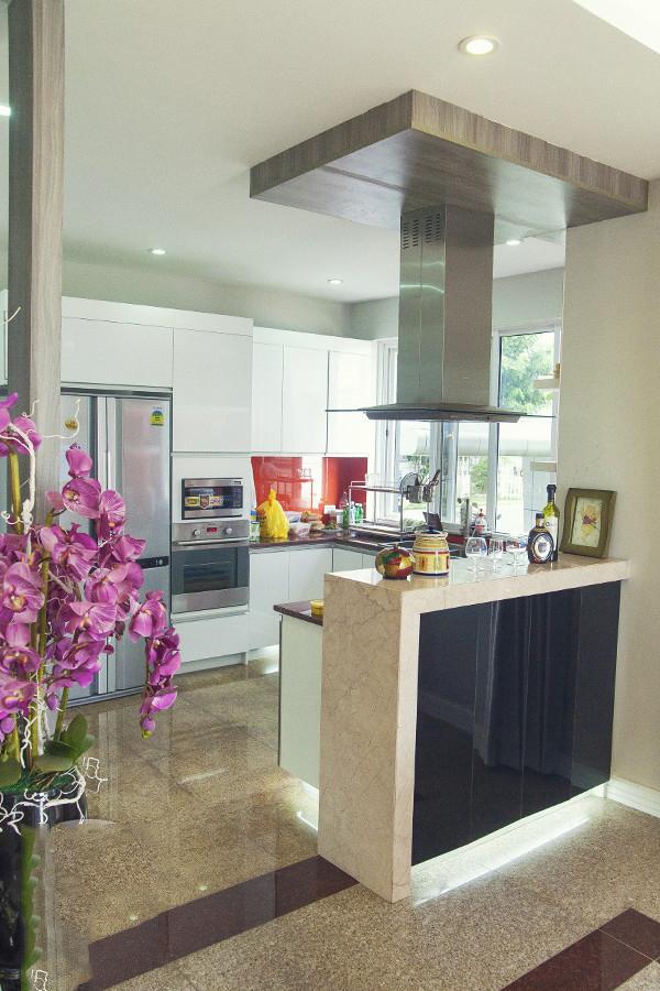 Thiết kế mẫu biệt thự đẹp 2 tầng giản dị và xanh mát với sân vườn trong lành - 4