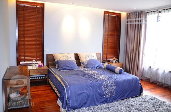 Mẫu biệt thự đẹp tuyệt vời ở Hà Nội. 3