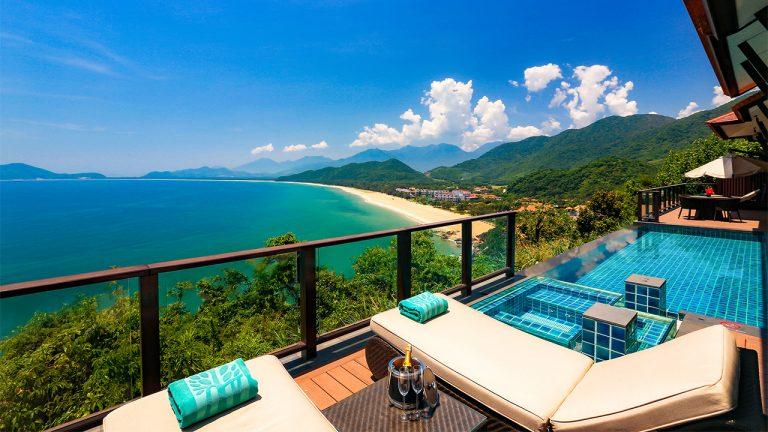 Mẫu thiết kế biệt thự nghỉ dưỡng đẹp như thiên đường 1