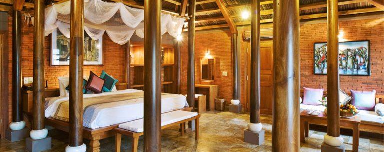 Mẫu thiết kế biệt thự nghỉ dưỡng đẹp như thiên đường 5
