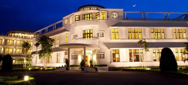 Mẫu thiết kế biệt thự nghỉ dưỡng đẹp như thiên đường 6