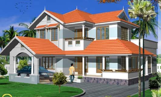 Các phương pháp tính độ dốc mái biệt thự, nhà vườn, nhà xưởng - Ảnh minh họa 05