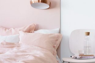 Thiết kế tường phòng ngủ biệt thự đẹp 1