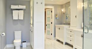 Lưu ý khi đặt bếp và nhà vệ sinh cạnh nhau - Thiết kế biệt thự phố 4