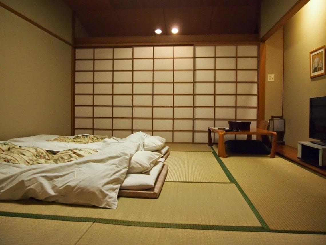 Thiết kế nội thất phong cách Nhật Bản 5