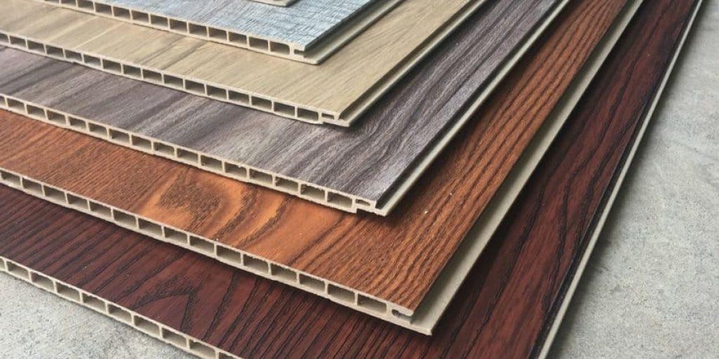 Gỗ nhựa composite có nhiều ưu điểm so với gỗ tự nhiên